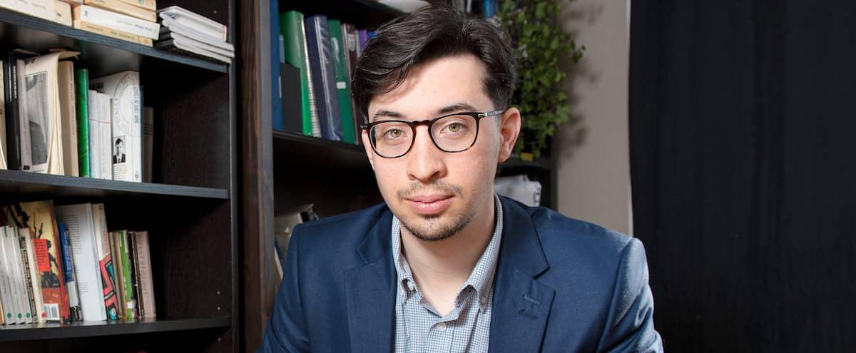 Lettre à un jeune intellectuel québécois