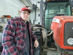 Des agriculteurs de Neuville craignent encore pour la survie de leur ferme