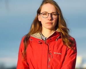Sous le feu des critiques, Natation artistique Canada a présenté ses excuses aux cinq anciennes nageuses, dont Gabrielle Boisvert (photo), qui ont déposé une action collective, mardi dernier.