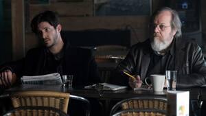 Éric Bruneau et Guy Nadon incarnent des trafiquants de fentanyl dans le film américain Crise.