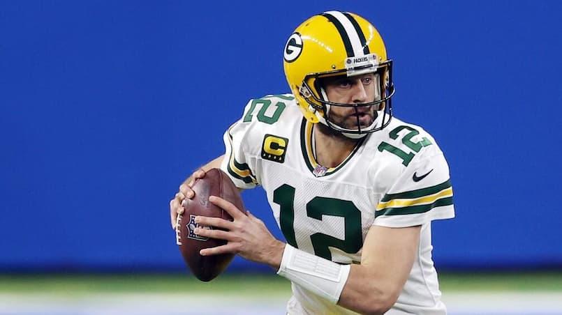 Aaron Rodgers voudrait quitter les Packers