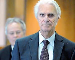 juge Jacques Delisle