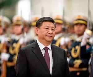 CHINA-GERMANY-DIPLOMACY