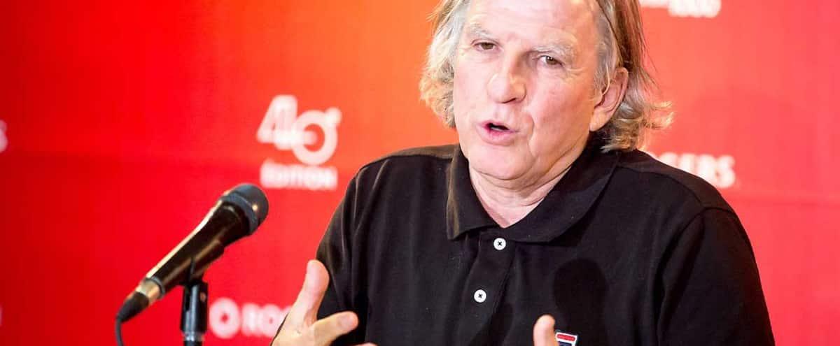 Omnium Banque Nationale: un tournoi de <b>tennis</b> à Montréal sans quarantaine?