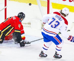 HOCKEY-NHL-CGY-MTL/