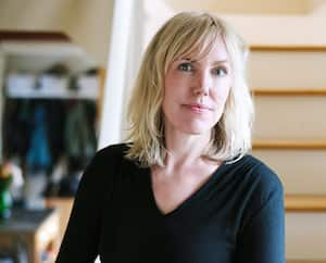 L'écrivaine américaine, Tara Conklin