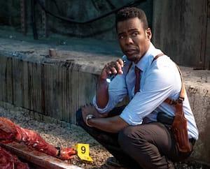 L'acteur Chris Rock mènera l'enquête