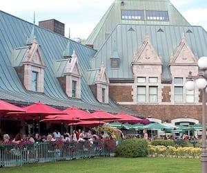 Terrasses Québec