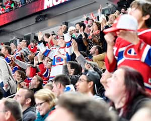 Panthers vs Canadiens