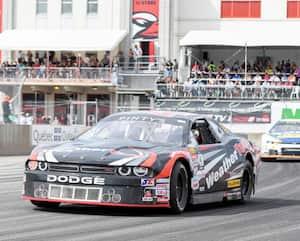 Après un an d'absence, les bolides de la série NASCAR Pinty's ont de bonnes chances de rouler dans les rues de Trois-Rivières en août prochain.