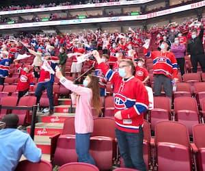 SÉRIES : Jets vs Canadiens