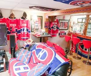 Fans séries Canadiens