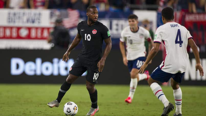 FOI-SOC-SPO-CANADA-V-UNITED-STATES:-2022-WORLD-CUP-QUALIFYING