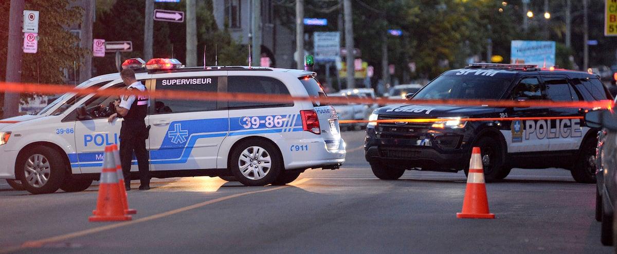 Trois fusillades terrorisent des citoyens de Montréal