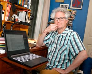 Dans son étude, le professeur Jean-Hugues Roy a notamment observé que l'anglais est particulièrement attractif dans les sciences pures. C'est de ce domaine que proviennent les données les «plus frappantes», dit-il.