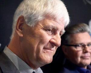 Alain Côté se range derrière Tampa Bay, en raison de son fils Jean-Philippe.