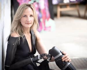 Priscille Deborah