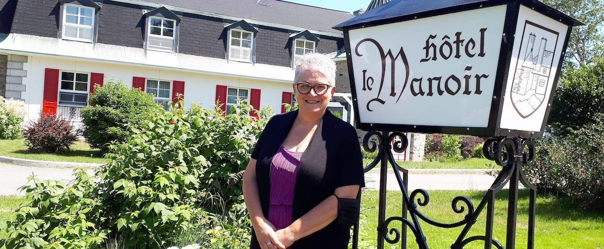 Les touristes québécois se ruent sur la Côte-Nord