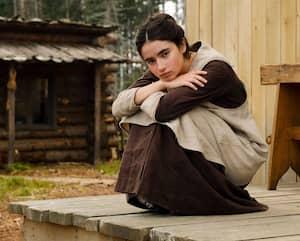Sara Montpetit incarne le personnage iconique de Maria Chapdelaine dans le nouveau film adapté du roman de Louis Hémon.
