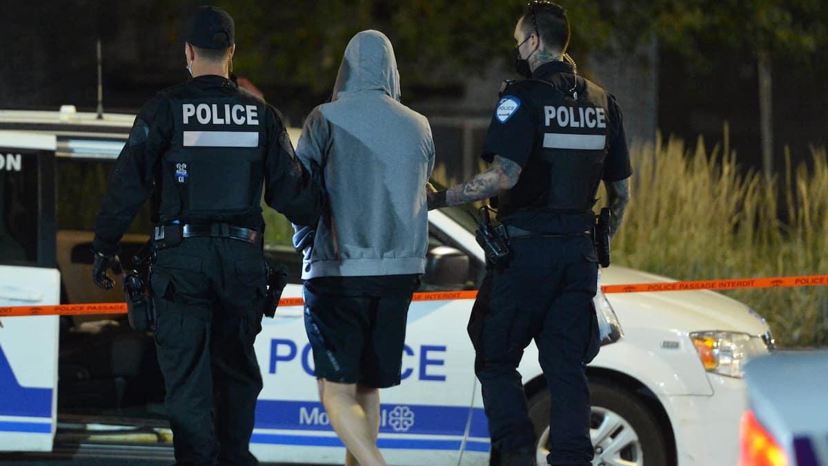 Des policiers hésitent à intervenir contre les gangs