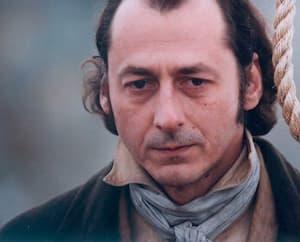 Luc Picard incarne le patriote François-Marie-Thomas Chevalier de Lorimier dans le drame historique 15février 1839.