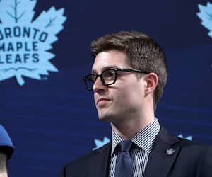 C'est la saison de vérité pour Kyle Dubas chez les Maple Leafs de Toronto .
