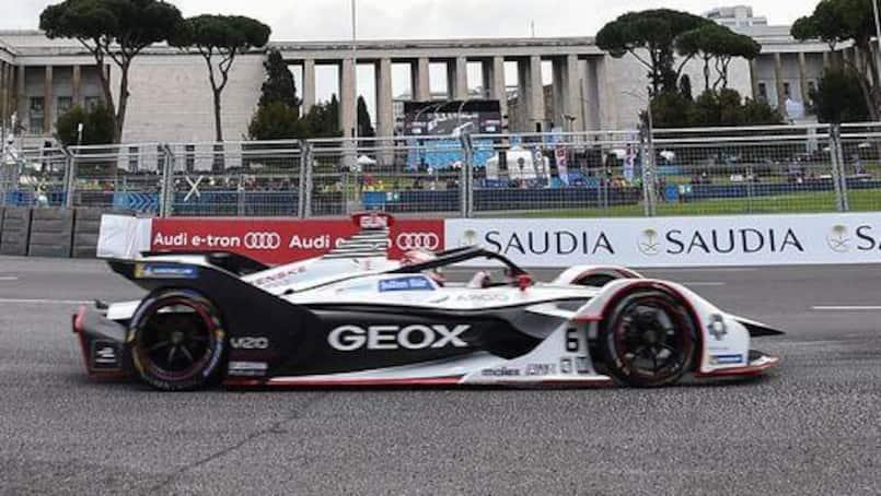 Formule E : un nouveau vainqueur d'épreuve