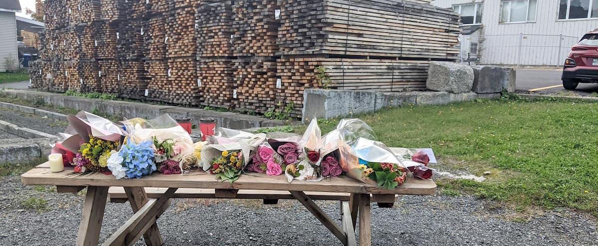Explosion à Beauceville: un travailleur obtient son congé de l'hôpital