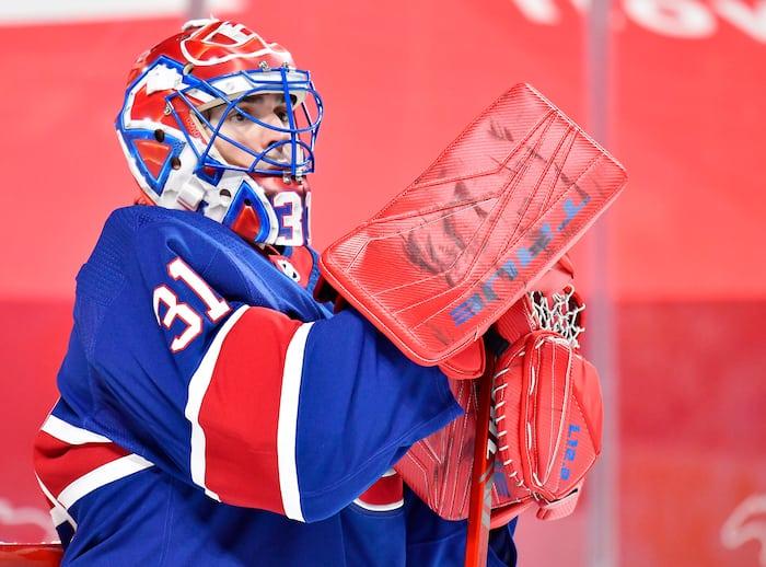 Carey Price va rater le début de saison du Canadien après avoir fait appel au programme d'aide de la LNH et de l'AJLNH.