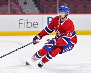 Même s'il n'a impressionné personne au camp d'entraînement, Ryan Poehling amorcera la campagne avec Montréal.