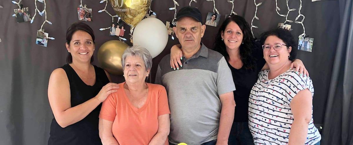 Doublement vacciné et en forme à 73 ans: contaminé à mort par son vendeur de thermopompe antivaccin