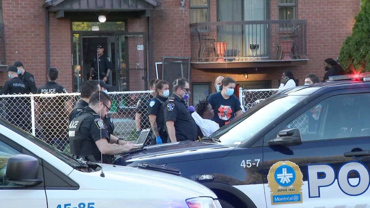 La police demande à la mafia de calmer le jeu