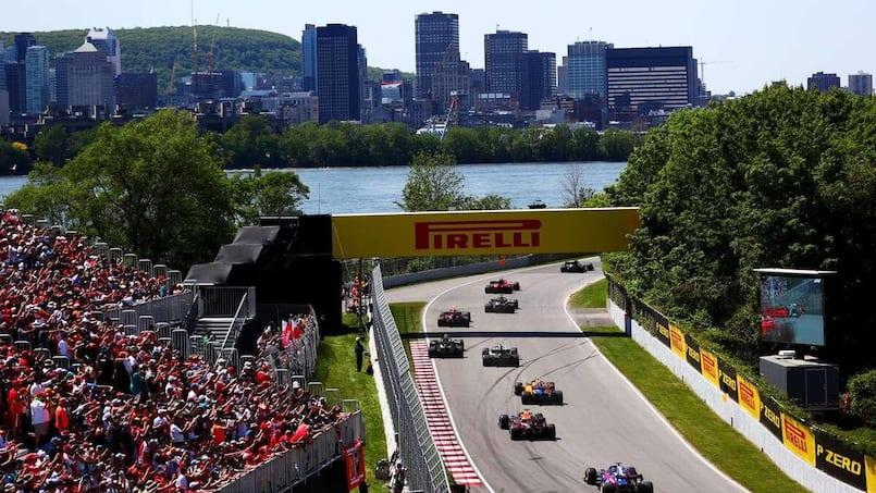 La tenue du Grand Prix du Canada de Formule 1 menacée