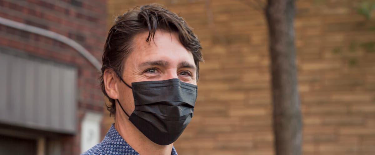 [EN DIRECT] Huit jours après sa réélection, Trudeau parle