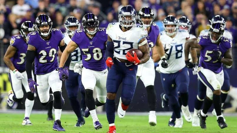 NFL: 5 joueurs à surveiller en finale d'association