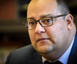 Le député libéral Saul Polo