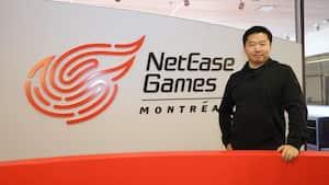 Le directeur général du studio montréalais de NetEase, Yu Sun, est né en Chine. Il a ensuite travaillé neuf ans chez Ubisoft avant d'être recruté par le géant chinois NetEase.