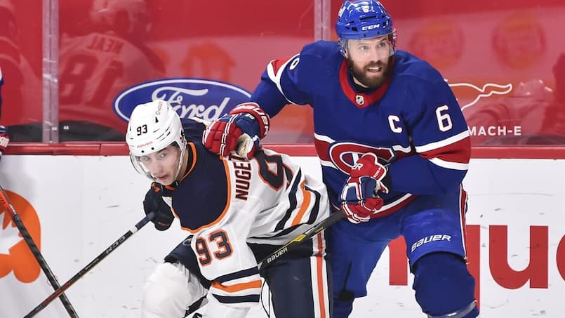 Les joueurs du CH louangés par une vedette des Oilers