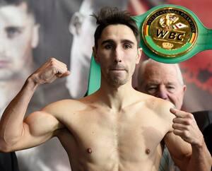 Le combattant Mikael Zewski estime que le combat contre Egidijus Kavaliauskas pourrait changer le cours de sa carrière.