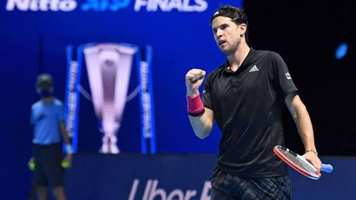 Thiem et Medvedev brisent les rêves de Djokovic et Nadal