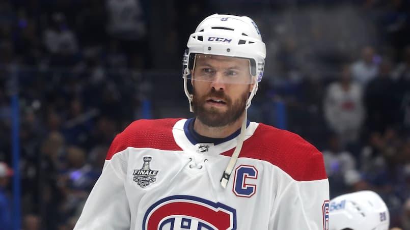 Une saison sans le capitaine?
