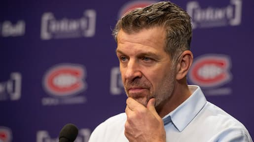 Le flair de Marc Bergevin