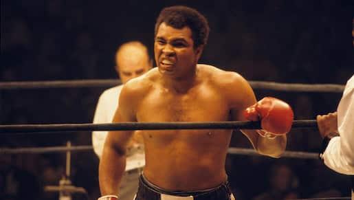 George Foreman voulait que Muhammad Ali arrête