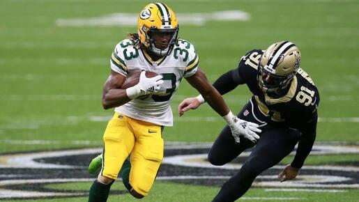 NFL: le match entre les Saints et les Packers déménage