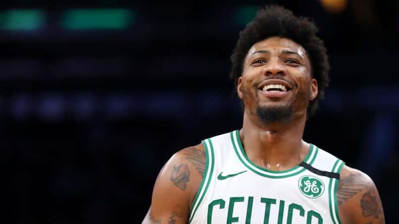 Les Celtics ont tenu bon