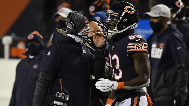 Un comportement inacceptable puni par la NFL