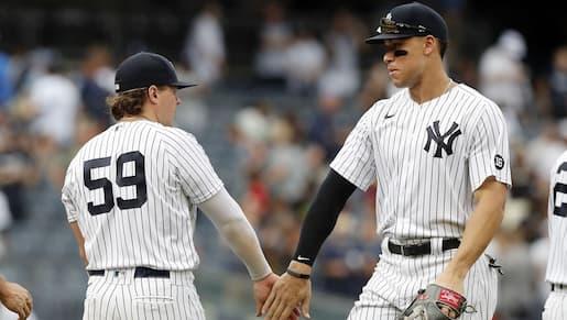 Une neuvième pour les Yankees