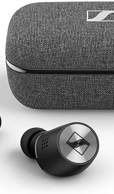 Image principale de l'article 140$ de rabais sur écouteurs boutons Sennheiser