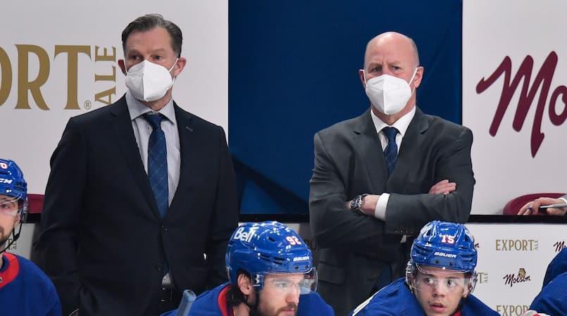 Maxim Lapierre: «L'équipe ne répondait plus»