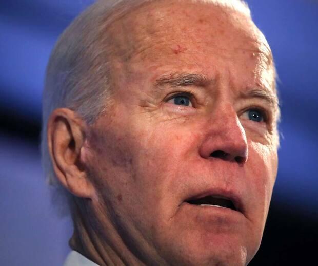 Image principale de l'article Biden les traite de crétins arrogants